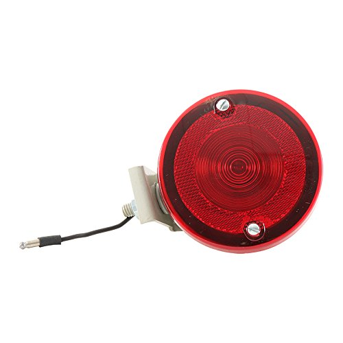New Tail Lamp for Ford/New Holland 600, 620, 630, 640, 650, 700, 740 Indust/Const, 800, 820, 850, 860, 900, 950, 960 NCA13402A