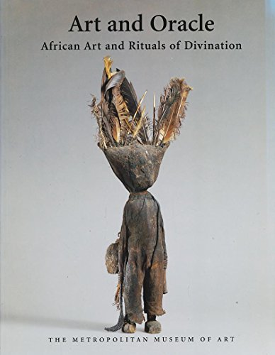 Descargar Libro Art And Oracle: African Art And Rituals Of Divination Alisa Lagamma