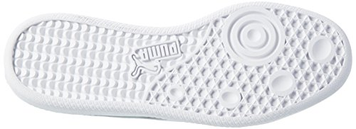 ICRA White Trainer Basse L white Scarpe Bianco Ginnastica Uomo 02 da Puma pwqZdCp