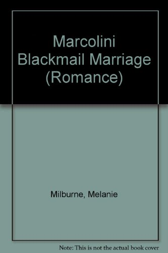 marcolini-blackmail-marriage-mills-boon-hardback-romance
