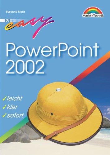 PowerPoint 2002 - M+T Easy leicht, klar, sofort