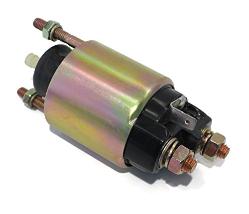 The ROP Shop Electric Starter Solenoid for Kohler 52 435 02, 52 435 02-S, 5243502 5243502S - Kohler Starter Solenoid