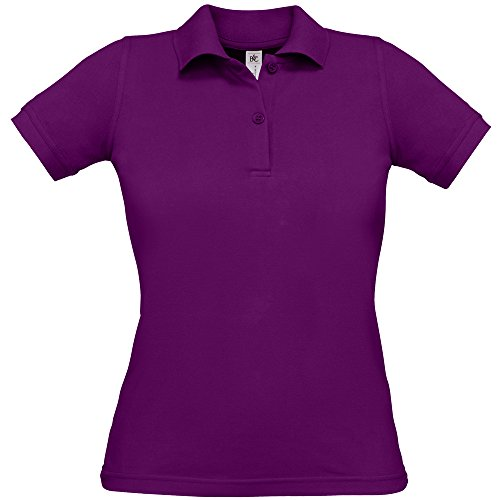 Polo Violet amp;c Collection Femme B q7nOwATxE