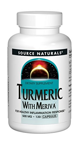 Source Naturals Turmeric Meriva 500mg product image