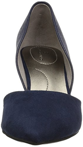 Grenow Chaussures Bandolino Bleu À Marine Talons Femmes vwnqR45