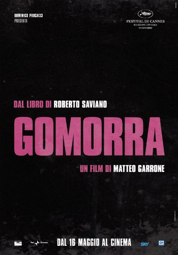 Gomorra Movie Poster (27 x 40 Inches - 69cm x 102cm) (2008) Italian -(Salvatore Abruzzese)(Simone Sacchettino)(Salvatore Ruocco)(Vincenzo Fabricino)(Vincenzo Altamura) from MG Poster