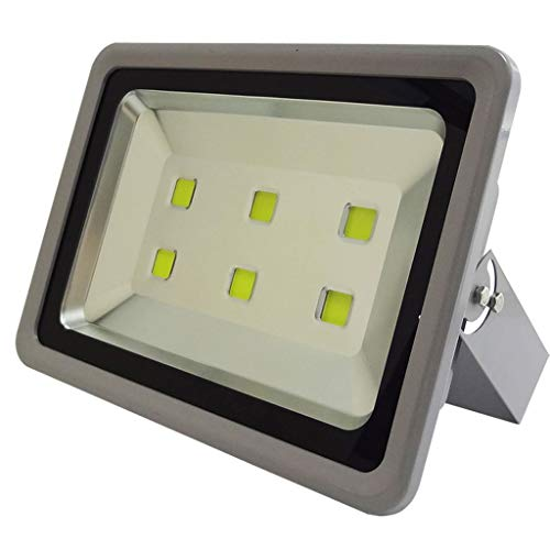 (LED Flood Light Outdoor Work Light Waterproof Lightning Protection IP65 Stadium Engineering Lights Advertising Lights (Color : 300W, Size : Warm white light))