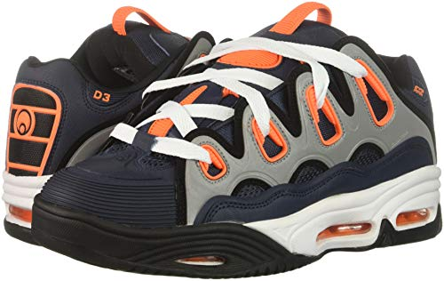 D3 Black Navy orange 2001 white royal Osiris black f6byY7gv
