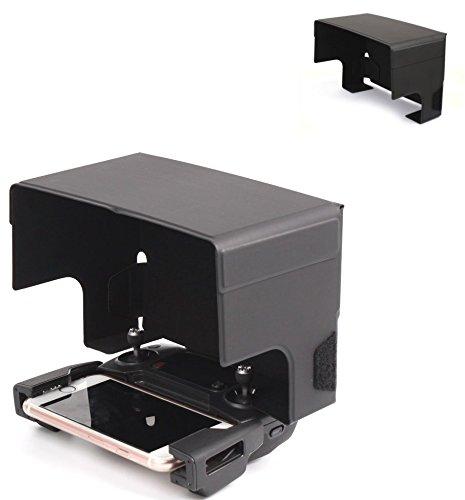 Hobby Signal Remote Controller (Transmitter) Sunhood Sunshade Smartphone Sunhood for DJI MAVIC PRO