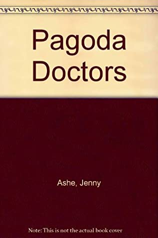 book cover of Pagoda Doctors