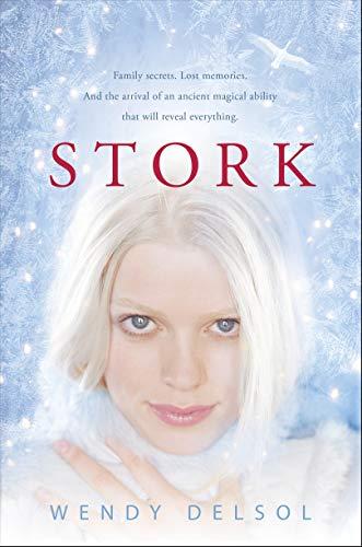 Image of Stork (Stork Trilogy)