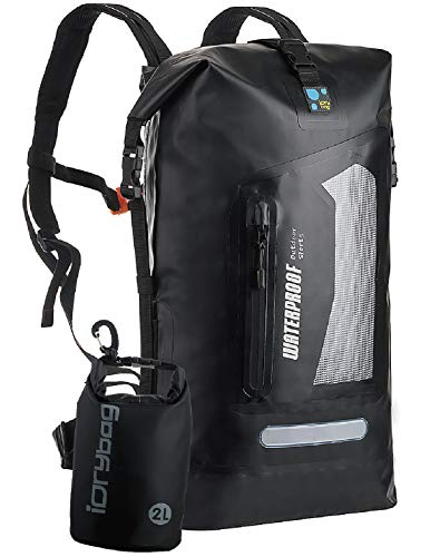 IDRYBAG Waterproof Dry Bag Dry Sack, Lightweight Dry