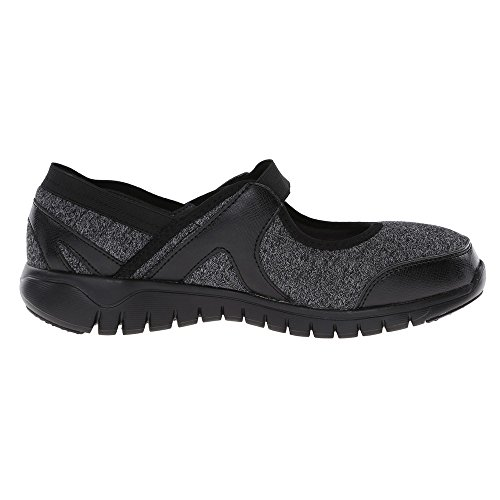 Propet Leona Mujer Estrechos Lona Zapato