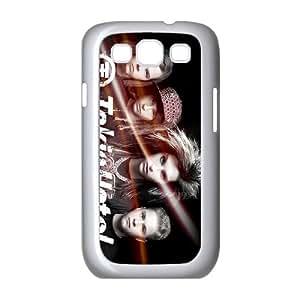 Samsung Galaxy S3 I9300 Phone Case Tokio Hotel C-CRT28164