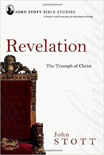 Buy Revelation: The Triumph of Christ (John Stott Bible Studies