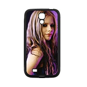 Custom Avril Back Cover Case for SamSung Galaxy S4 I9500 JNS4-150