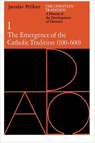 Image result for The Emergence of the Catholic Tradition