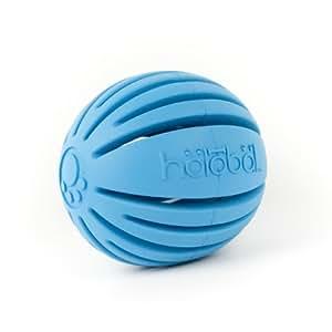 petprojekt Large Holobal Dog Toy, Blue