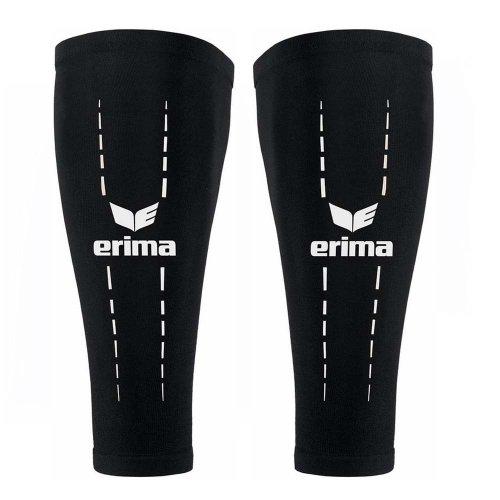 Erima Tube Socks 2.0 Compression Socken zur Schienbeinschoner Fixierung Befestigung, Grösse:1