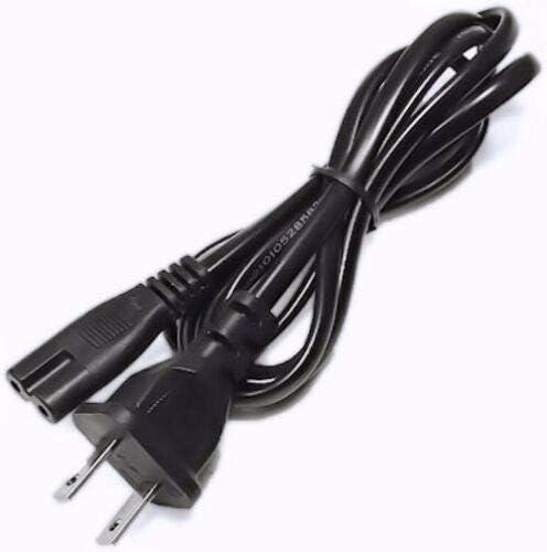 Power Cable Cord for Samsung TV UN60F6300 UN55MU6290 UN65MU6300 UN40F6300
