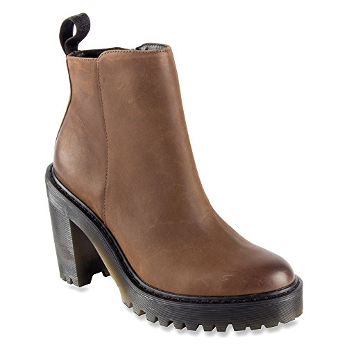 Dr. Martens Magdalena Ankle Zip Bootie