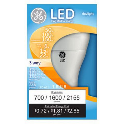 Ge Led 100 Lights