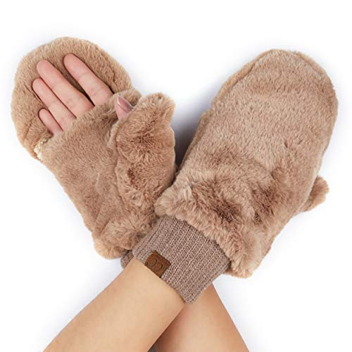 CC Exclusives Women Thick Knit F...