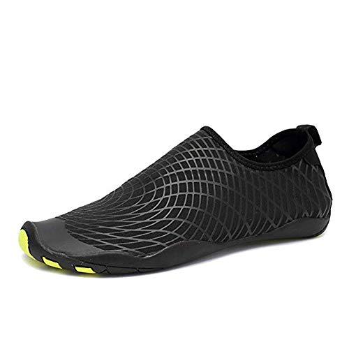 CIOR Water Shoes Men Women Aqua Shoes Barefoot Quick-Dry Swim Shoes