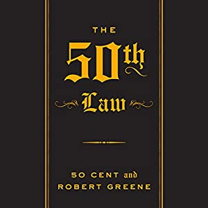 The 50th Law Audiobook