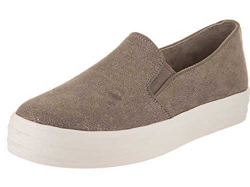 Skechers Double Beige oro Up Donna rrHZRq7c