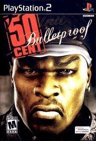50 Cent: Bulletproof - PlayStation (50 Cent Bulletproof Ps2)
