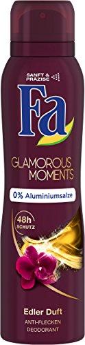 Fa Deospray Glamorous Moments, 6er Pack (6 x 150 ml)