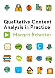 Qualitative Content Analysis in Practice, Schreier, Margrit, 1849205930