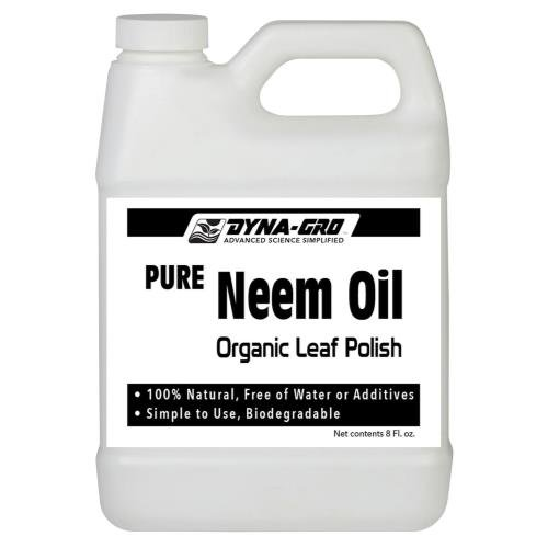- Dyna-Gro Pure Neem Oil Quart