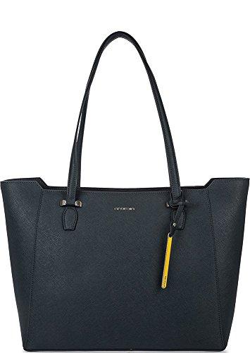 Azul Cromia Hombro Al Mujer Bolso Para 33x27x14 Turquesa 8zwx8O