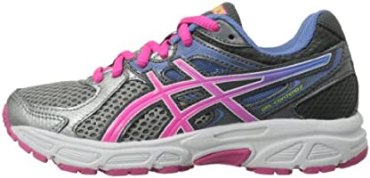 ASICS Gel Contend 2 GS Running Shoe (InfantToddlerLittle
