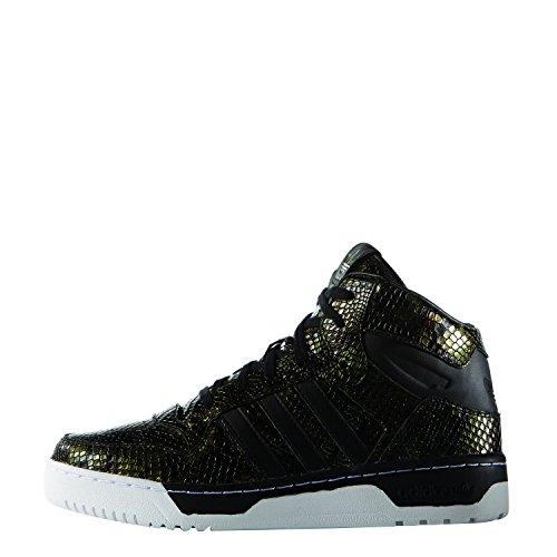 adidas Originals M Attitude Revive W Damen Women Sneaker Shoes Schuhe Black