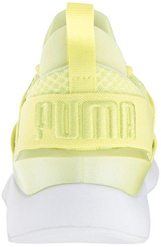 Lime Femme Puma 37 Muse White Chaussures Eu Sunny Ep 5 puma 6a8Tq