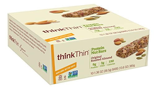 thinkThin Protein Original Roasted Almond product image