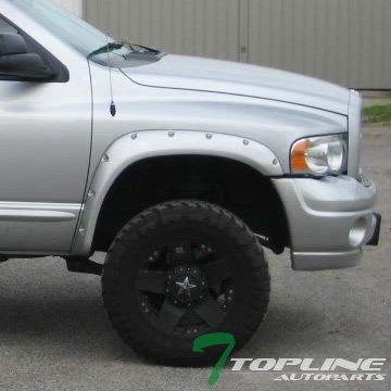 03 dodge 2500 bumper - 9