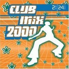 Klub Mix 2000 - Nathalie Kelly