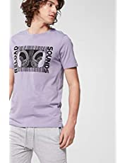 Blueage T-Shirts for Men, Size