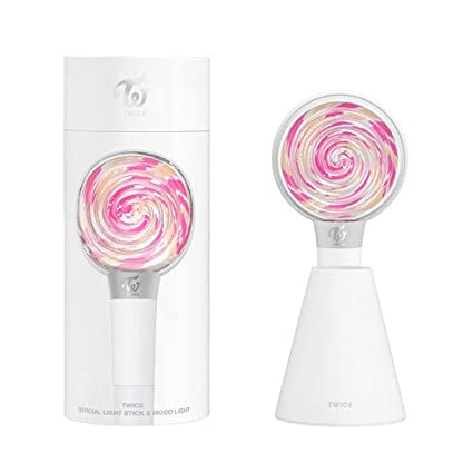 Twice Official Light Stick_Candy Bong