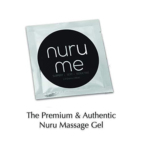 Nuru Me - Premium Nuru Massage Gel (Nuru Massage Gel Premium)