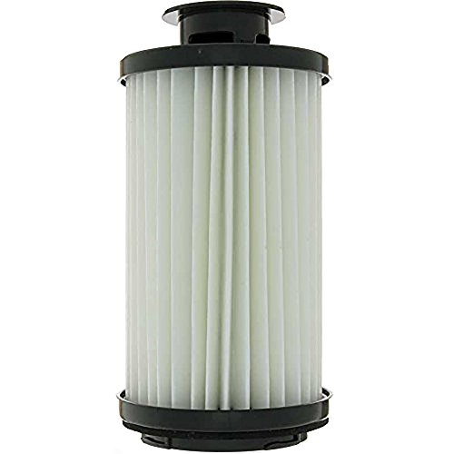 EPA Filter for Kenmore and Panasonic Upright Bagless Vacuum Cleaners. Washable and Reusable. Genuine Green Label Product. ()