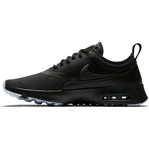 Nike Air Max Wmns Thea Premium - 848279005 Nero