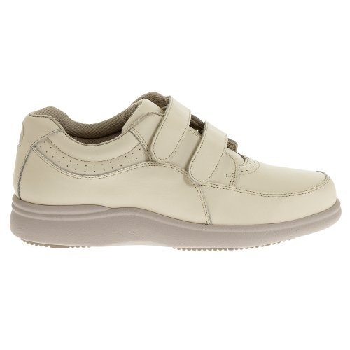 Hush Puppies Womens Power Walker Ii Mocassino In Pelle Di Betulla