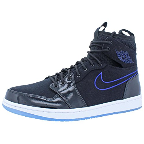 Jordan Nike Men's Air 1 Retro Ultra High Basketball Shoe