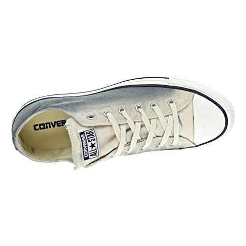 Converse Chuck Taylor All Star Ox Scarpe Unisex Pergamena / Do 151267f