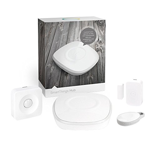 SmartThings Smart Home Starter Kit